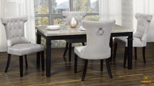 Dining Table- New Vanaik Furniture