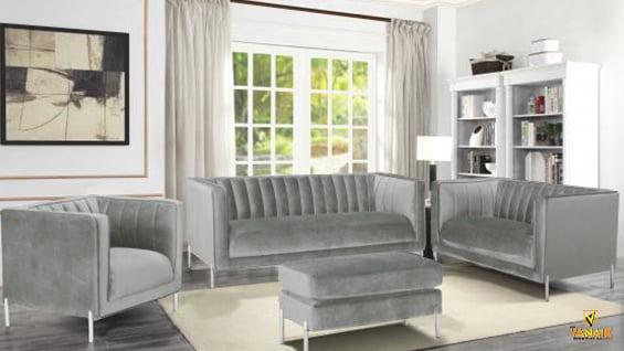 Sofa Set- New Vanaik Furniture