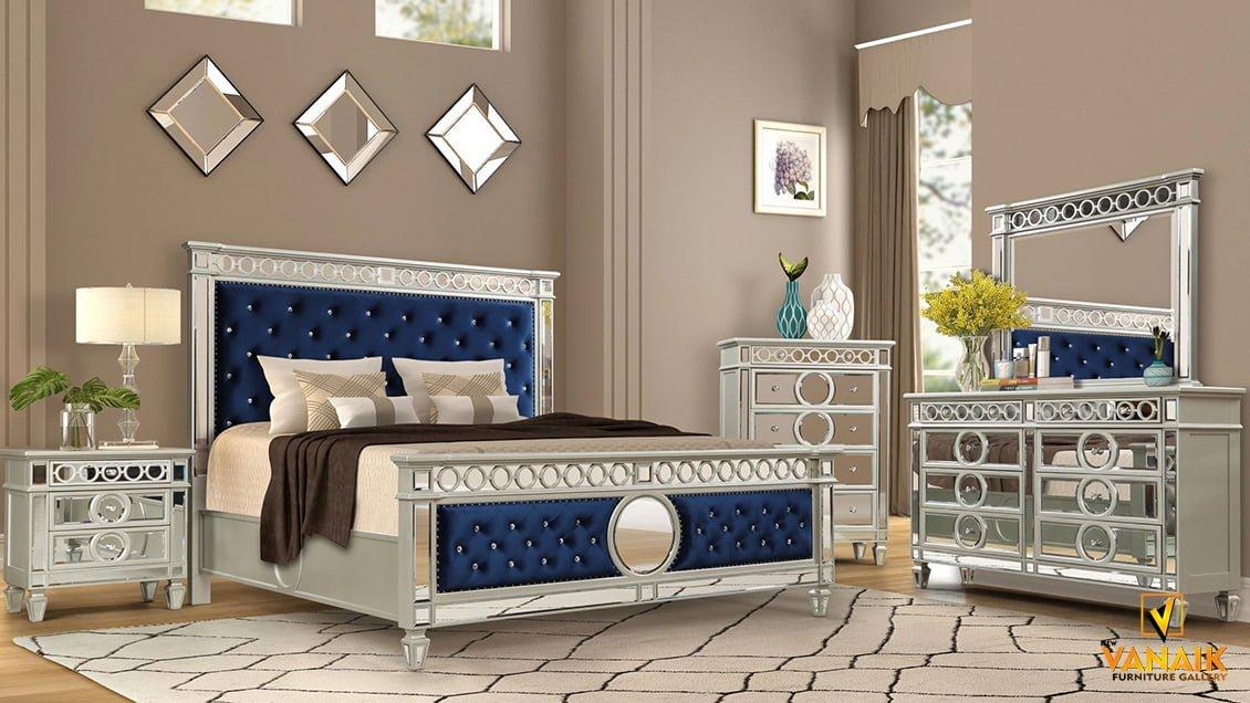 Bed Set- newvanaikfurniture