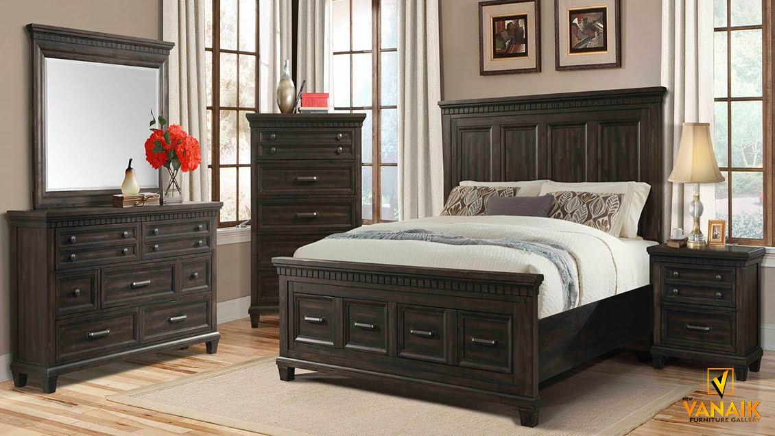 Bed Set-
