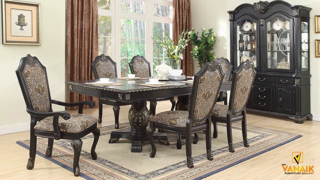 gold coast dining table
